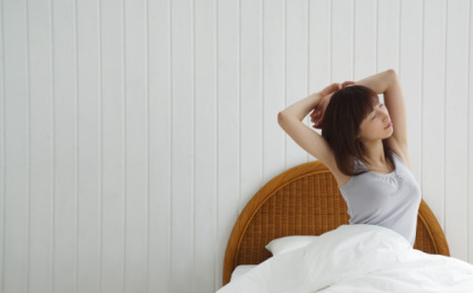 Tired All the Time? Here's How to Improve Your Sleep Hygiene