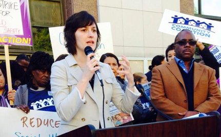 Sandra Fluke Considers Running for Congress, But Could She Win?
