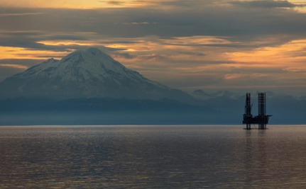 Shell Ditches Arctic Drilling Plans For the Fifth Year in a Row