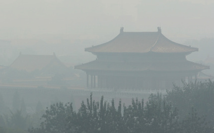 4 Silly Plans to Tackle Pollution in China