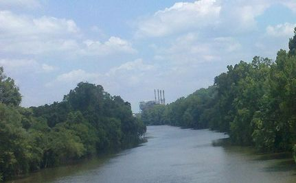 Up to 82,000 Tons of Toxic Coal Ash Spilled Into North Carolina River