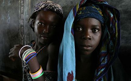125 Million Suffer From Female Genital Mutilation in Africa, Middle East