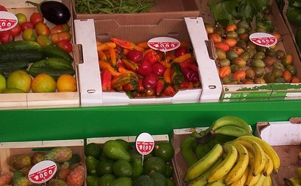 Availability of Fresh Food Doesn't Mean People Will Buy It