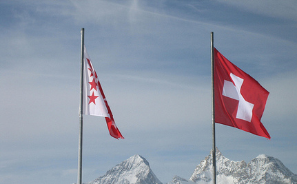 Switzerland Starts to Close Its Doors to Immigrants with New Quotas