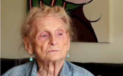 Amazing 92-Year-Old WWII Veteran Just Wants Her Marriage Recognized