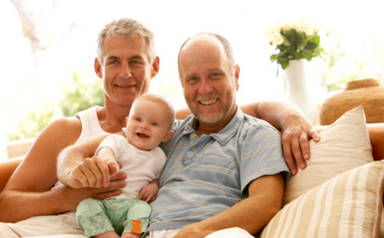 Gay Parents Deserve Rights, Too: Chipping Away at Ohio's Gay Marriage Ban