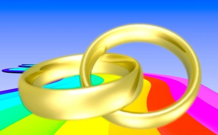 Now Same-Sex Marriages Receive Same Privileges and Protections Under Federal Law