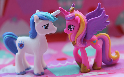 How 'Bronies' Stepped Up to Help the Family of a Bullying Victim