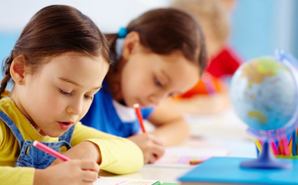 Are Standardized Tests Right For Kindergartners?