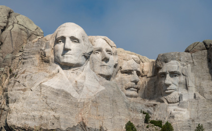 The Modest Accomplishments of 5 Forgotten Presidents