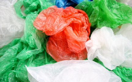 Used Plastic Shopping Bags Can Be Converted Into Diesel Fuel