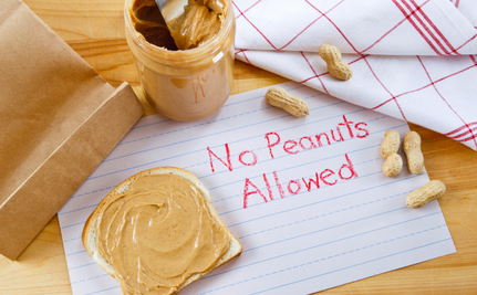 Peanut Allergy Therapy Works, But When Will it Be Available to the Public?