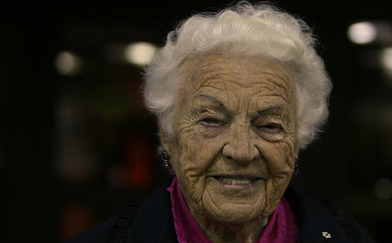 8 Reasons You Should Know the Amazing Mayor Hazel McCallion