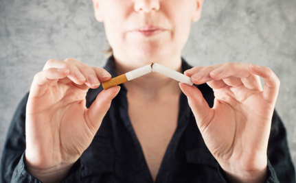 Why Quitting Smoking Could Improve Your Mental Health