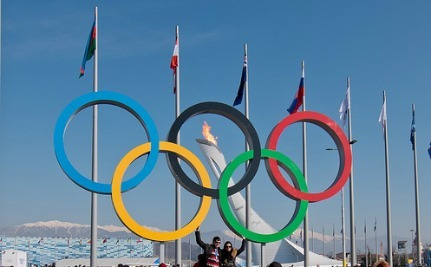 The Olympics and Human Rights: Does the IOC Finally Get It?