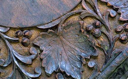 Wood from the Rosewood Tree is So Beautiful That It May Disappear Forever