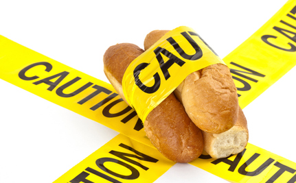 New Research Says Gluten and Carbs Damage Your Brain, But is it True?