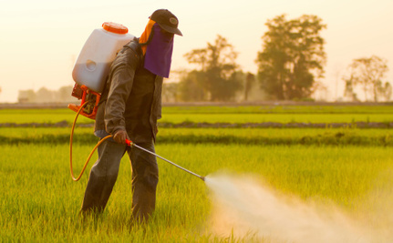 75 Percent of Rain and Air Samples Contain Roundup Pesticide