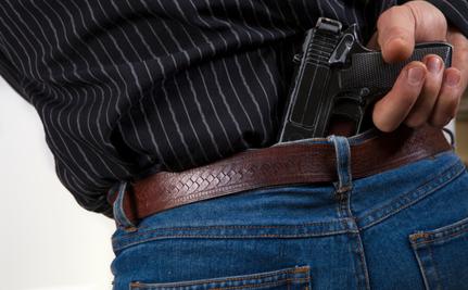 California Appeals Court: Second Amendment Includes Right to Self Defense in Public