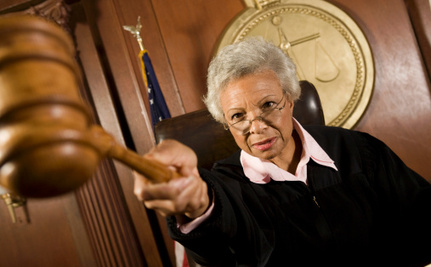 Does the American Bar Association Have a Minority Problem?