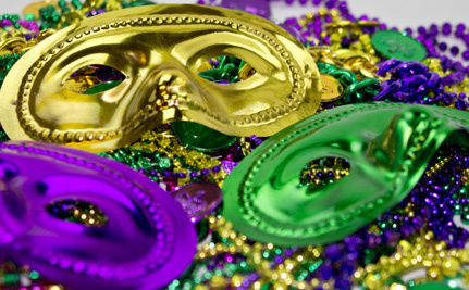 The Dark Side of Mardi Gras' Most Beloved Tradition