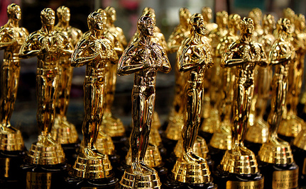 Was the Oscar Statue Modeled on a Mexican Filmmaker?