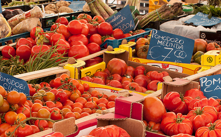 """Will the New """"Disneyland of Food"""" in Italy Hurt the Slow Food Movement?"""