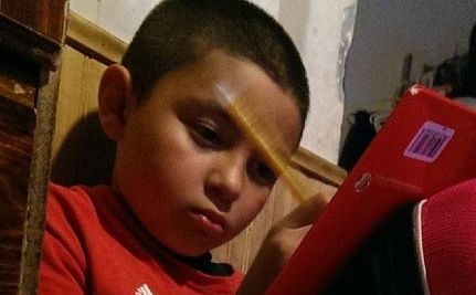 Success! 9-Year-Old Anthony Gonzales' Future Has Been Saved