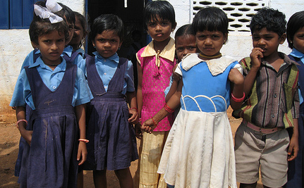 Law in India to Help Kids Learn Closes Schools Instead