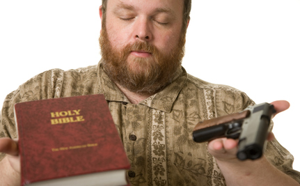 Guns for God: The Scary Trend of Churches Luring People with Firearms