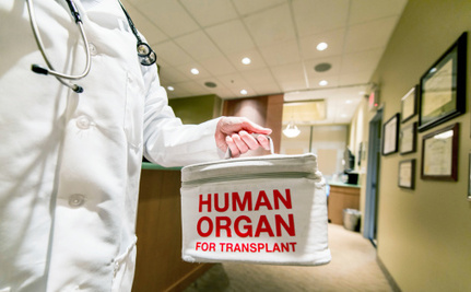 Is Poverty Really so Bad in Britain That People are Selling their Organs?