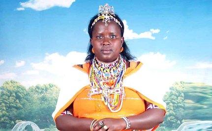 How One Woman Is Helping Empower Kenya's Maasai Women