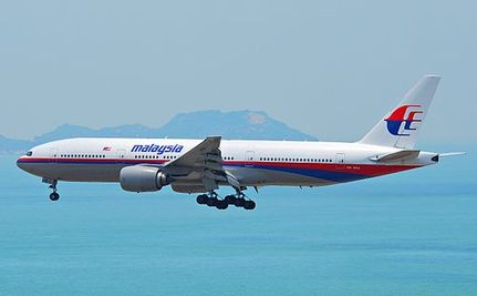 The 5 Oddities Surrounding Malaysian Airlines Disappearance