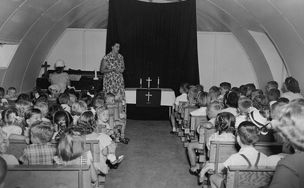 Kids Can Leave School for Religious Instruction in Oregon