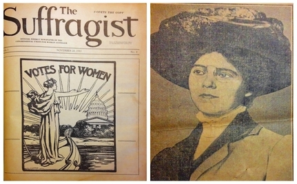 10 Fascinating Women You've Probably Never Heard Of