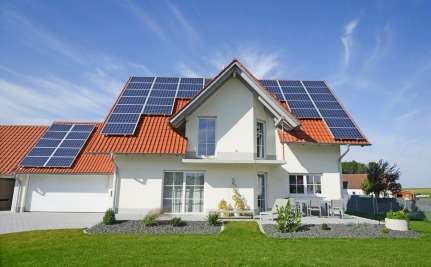 Is Your Home Ready For Solar Power?