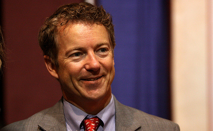 What Rand Paul and the GOP Still Don't Get About Gay Marriage