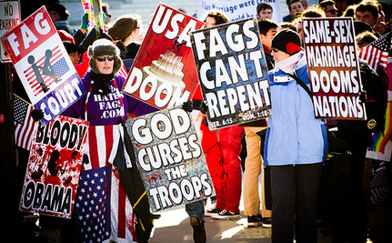 Fred Phelps' Death Won't End Anti-Gay Hate, But Luckily the Tide Is Already Changing