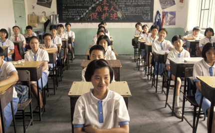 9-Hour Tests, Drill-and-Kill, Suicides: Welcome to Chinese Education