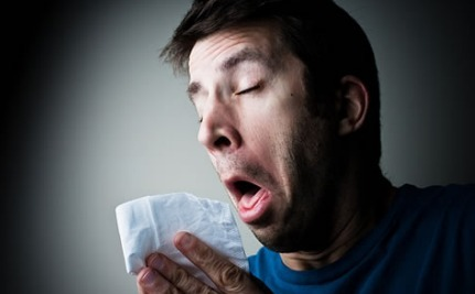 Are Your Allergies Worsening? You Can Blame People for That