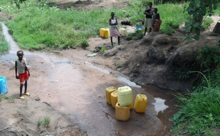 5 Shocking Facts About Water Scarcity on World Water Day