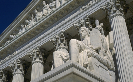 Protests and Prayers as Two Sides Battle in Front of Supreme Court for Hobby Lobby Case