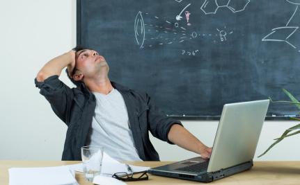 4 Reasons Teachers Quit Their Jobs