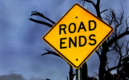 3 Reasons to Stop Building Roads in Wilderness Areas