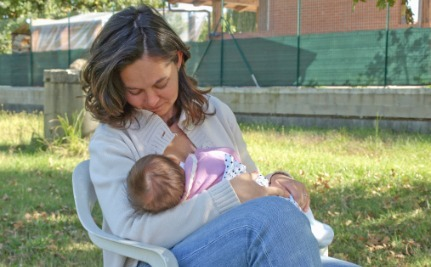 Should a Mother Be Arrested for Drinking and Breastfeeding?