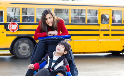 Success! Public Education For Special Needs Kids Saved in Wisconsin