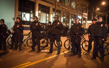 The 5 Most Egregious Police Brutality Incidents That Sparked a 10-Hour Protest