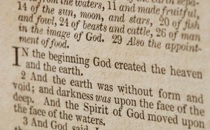 And On The Sixth Day God Created Mammoths, Says South Carolina Legislator