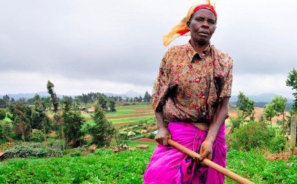It's Time to Stop the Corporate Takeover of Africa's Food