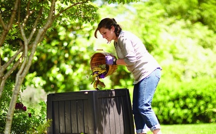 Spring is the Time to Start Composting: Here's Why and How